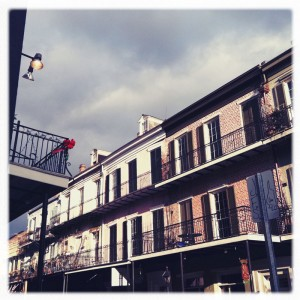 French-Quarter-balconies
