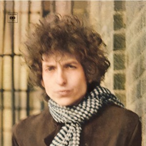 Bob Dylan, Blonde on Blonde - records that made a difference